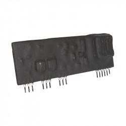 M57121L-12 Power supply