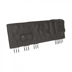 M57121L-15 Power supply