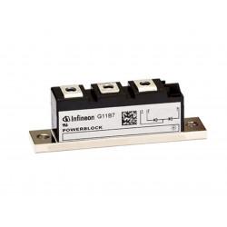 DDB6U100N16R Mostek diodowy