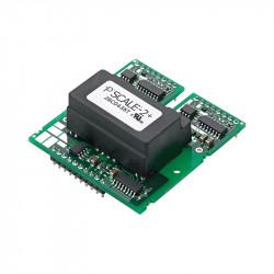 2SC0435T2D0-17 DUAL IGBT DRIVER