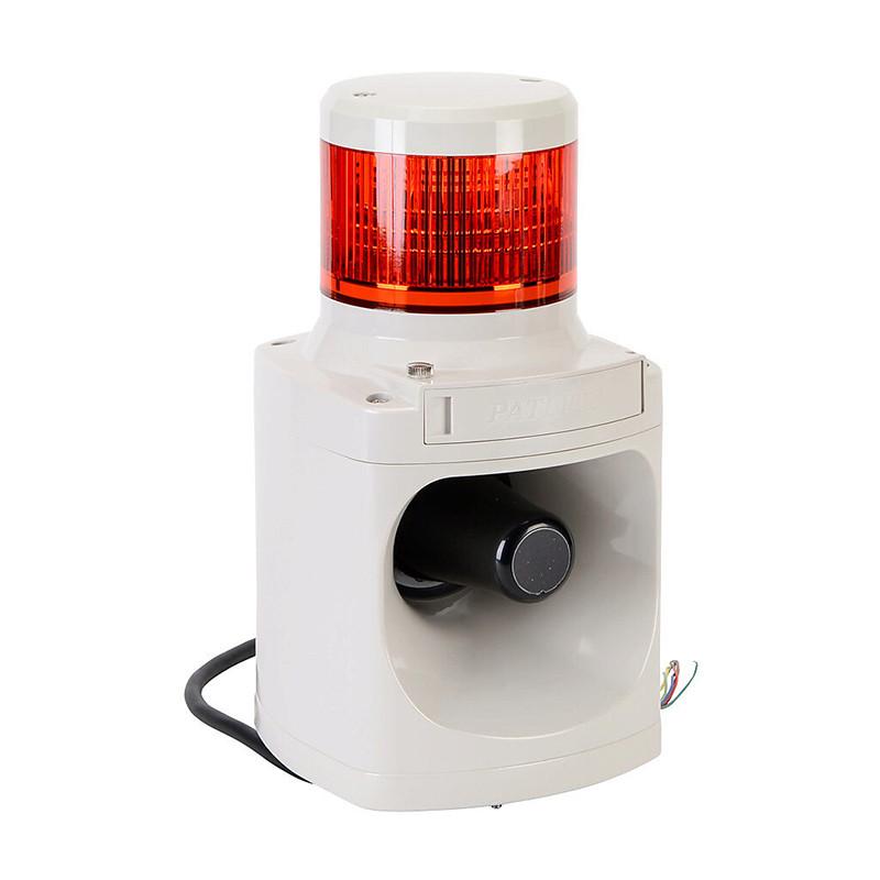 LKEH - šviesos ir garso signalizatorius (102dB 1m atstumu)