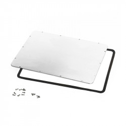 Aluminum/lexan panel kits Nanuk