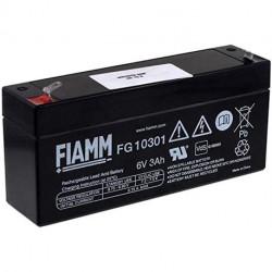 FG10301 Akumulator 6V 3Ah