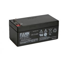 FG20341 Akumulator 3,4Ah 12V