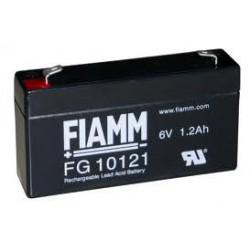 FG10121 Akumulator 6V 1,2Ah