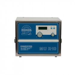 Generatory do grzania indukcyjnego: moc 10 kW, częstotliwość