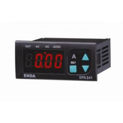 EPA241S-R-230 Amperomierz tablicowy (5A)
