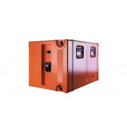 """Transport crates 19 """"MILEX series"""