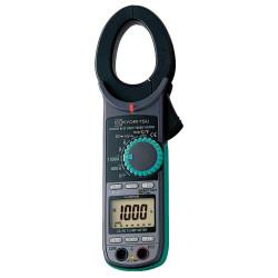 KEW2056R Miernik cęgowy 1000A AC/DC,TRMS
