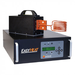 Generator do grzania indukcyjnego moc 10 kW EASYHEAT LI 8310