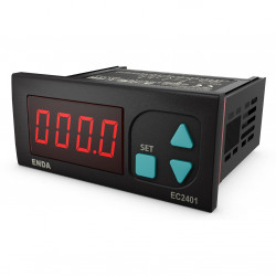 Pulse counter EC2401