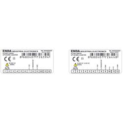 Licznik impulsów EC2401