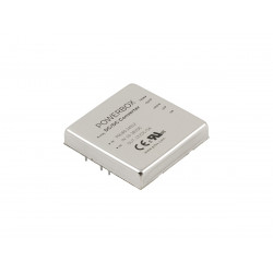 DC / DC converters of the PMJ series