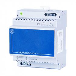 Analizator parametrów sieci SAM3000