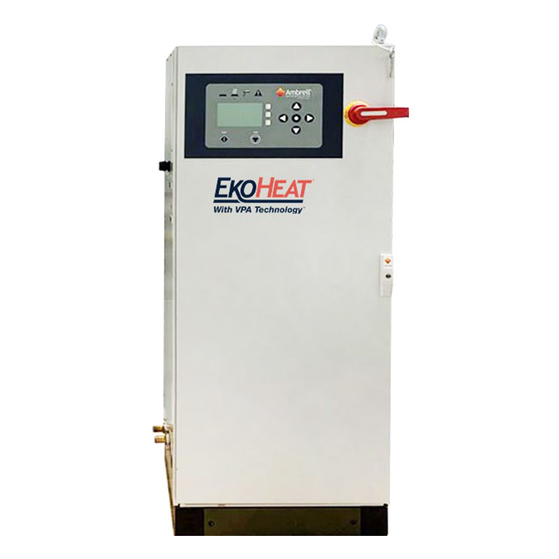 Induction heating generator EKOHEAT Compact 75/10