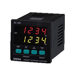 EC442 Licznik impulsów