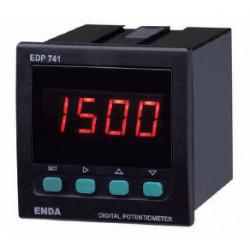 EDP741C Potencjometr cyfrowy 0..20mA