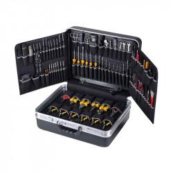 """Įrankių lagaminas elektronikams """"Boss"""""""