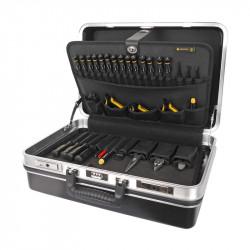 Lagaminas elektronikos aptarnavimui ir servisui EPA 6900