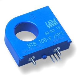 HTB 400-P Przetwornik prądowy