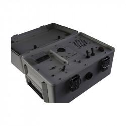 Instrument cases PORTEX series