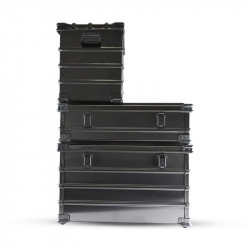 Shipping and storage cases STANEX series