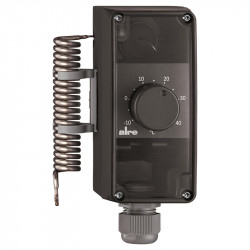 RTKSA-100.010 Pramonės sienų termostatas