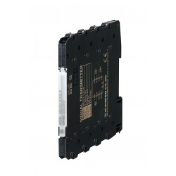 M6SXT, M6NXT, M6DXT - Konwerter sygnału z temperaturowym Ultra Slim - konfigurowalny