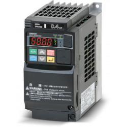 3G3MX2-A4004-E Falownik MX2 zas. 3x400V moc 0,4kW