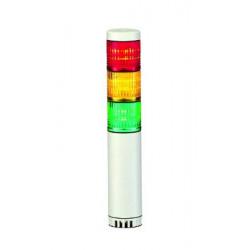 LCE-302AFBW-RYG Wieża sygnalizacyjna serii LCE