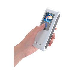 TP-S Ręczna kamera termowizyjna