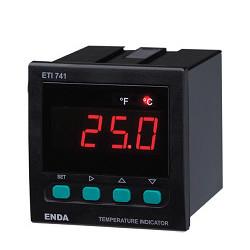 ETI741 Wskaźnik temperatury