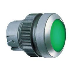 1.30240.021/1500 przycisk zielony monostabilny