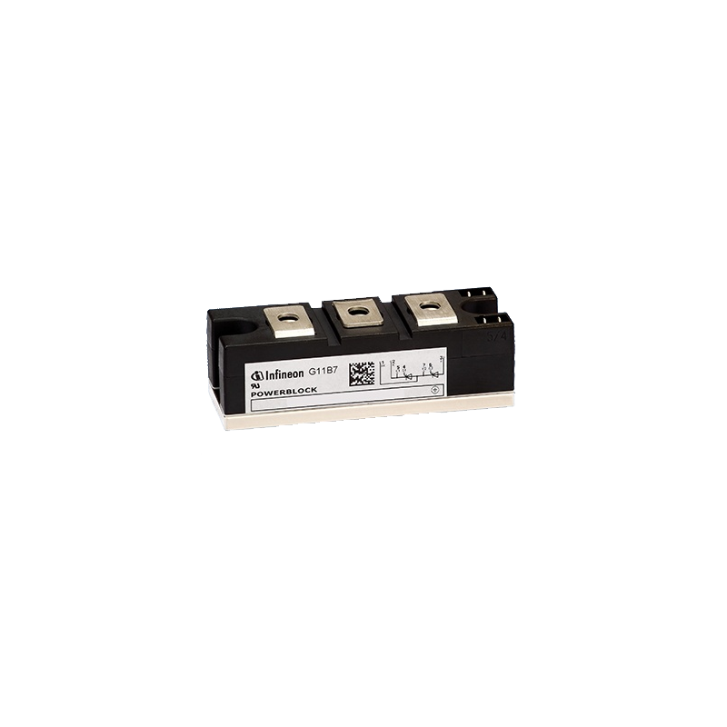 DT142N12KOF Moduł diodowo-tyrystorowy