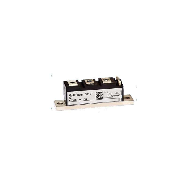 TD104N14KOF Moduł diodowo-tyrystorowy