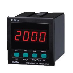 EI7412-230-AS24 Wskaźnik programowalny