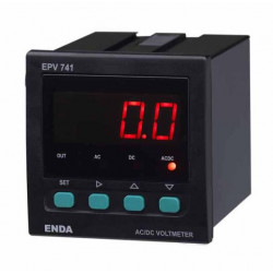 EPV741-1200-230VAC Woltomierz 1200VAC