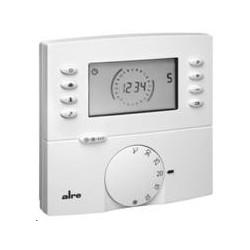 HTRRBU110.121/21 Regulator temperatury pokojowy z zegarem