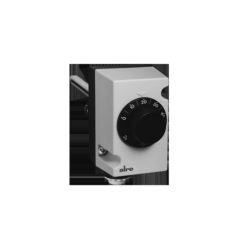 KR 80.011-1 V4A Termostat kapilarny