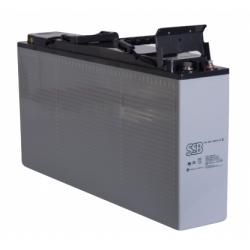 Akumulatory Seria SBLFT (praca buforowa, front terminal)