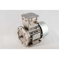 OD090L2F2205P4 Silnik elektryczny EX 3x220/380V 2,2kW B