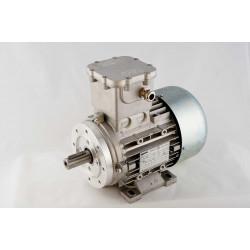 OD112M6Q2305P4 Silnik elektryczny EX 3x230/400V 2,2kW B