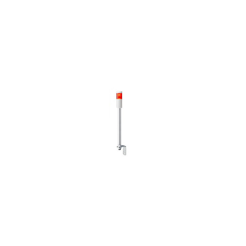 LR4-102LJNW-R Wieża sygnalizacyjna wspornik kątowy