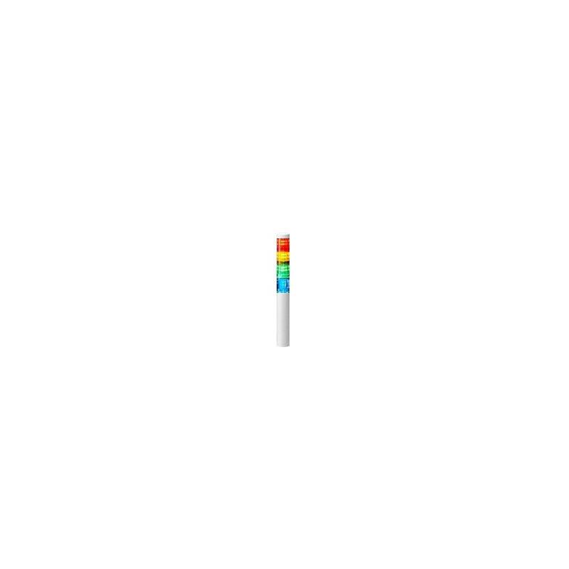 LR4-4M2WJNW-RYGB Wieża sygnal. montaż bezpośredni