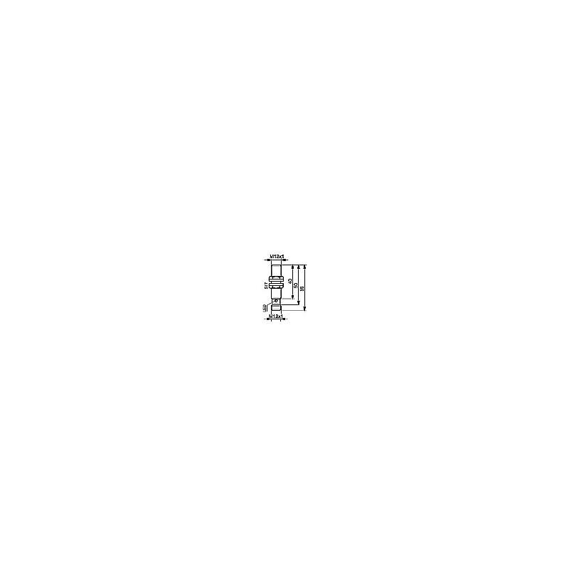TID1202ZPK Czujnik indukcyjny