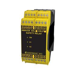 AWAX29 XXL Moduł bezpieczeństwa do strefy EX