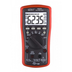 BM235 Multimetr TRMS (AC+DC) VFD EF 50kHz pomi