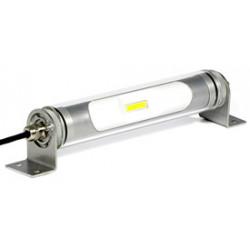 TCITY.18.M12 Lampa LED 18W24VIP68 złaczeM12 4 pin