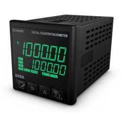 ECH4400-24VAC Licznik impulsów