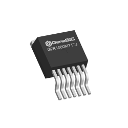 G2R1000MT17J MOSFET SiC